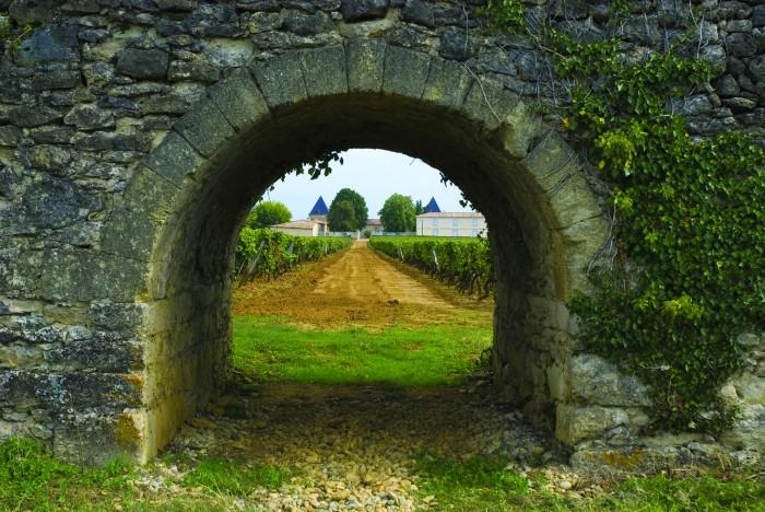 Crus classé Barsac Sauternes 2008
