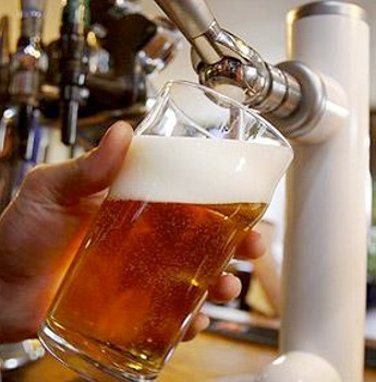 A Beer A Day Helps Keep Kidney Stones Away