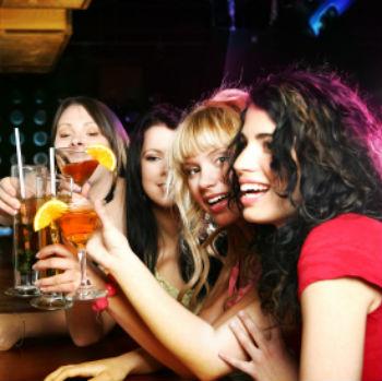 women_drinkers