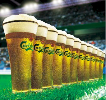 Carlsberg To Ramp Up Uk Prices