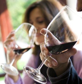 Wine_drinking