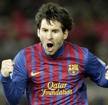 Messi Pics on Lionel Messi Wine Set For Launch