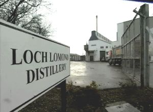 Loch Lomond sold to Chinese buyout firm