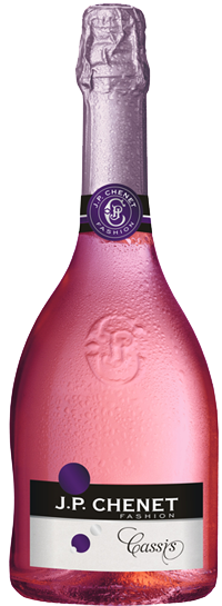 J P Chenet To Launch Fruit Flavoured Wine