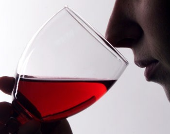 Red wine from the US has much higher levels of arsenic than wines from Europe, the study's author said (Photo: Wiki)