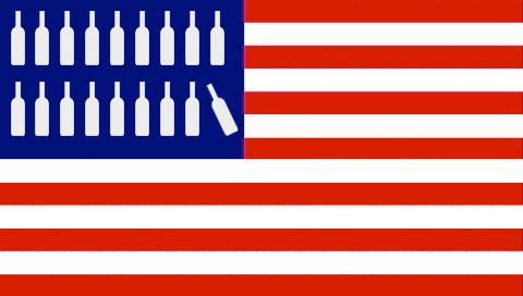 usa wine
