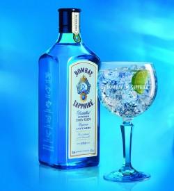 Blue Drinking Glasses Australia