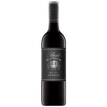 Best's Great Western Bin 1 Shiraz 2011