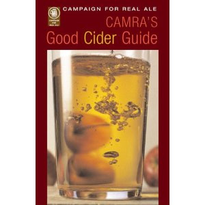 The Campaign for Real Ale says the the cider industry is booming