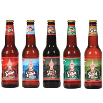 Us craft beers are heading for the uk for Best craft beer brands