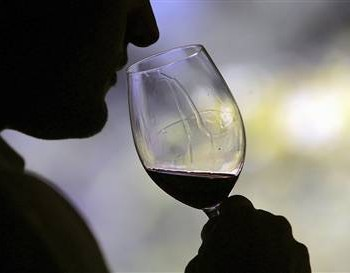 A majority of French agree that wine education and moderation are important for youngsters.