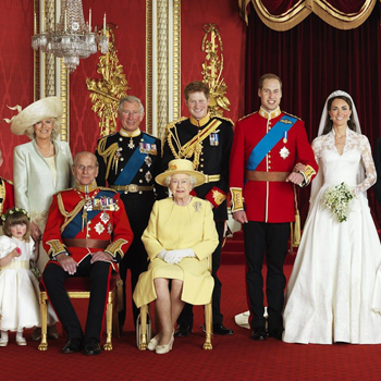 The Royal Family S Favourite Drinks