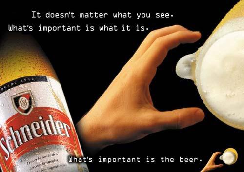Schneider Beer