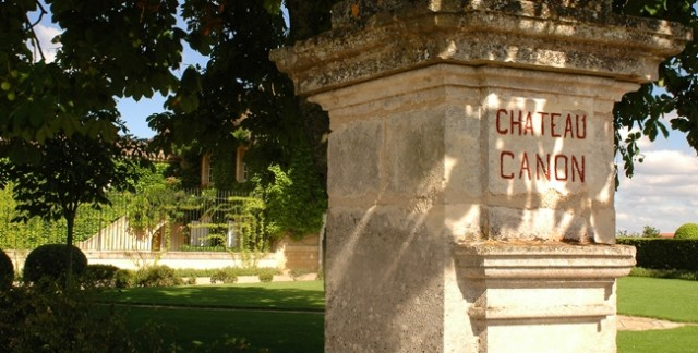 Château Canon is owned by fashion house Chanel
