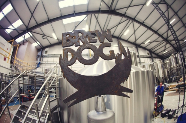 Brewdog Turns To Drinkers To Help Fund Growth
