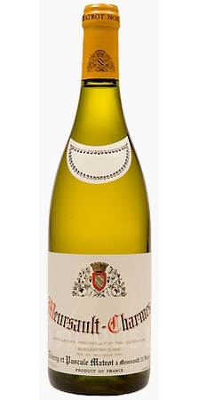 China is starting to catch on to white Burgundy