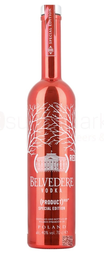 belvedere-red-2012-special-edition-polish-plain-rye-vodka-70cl