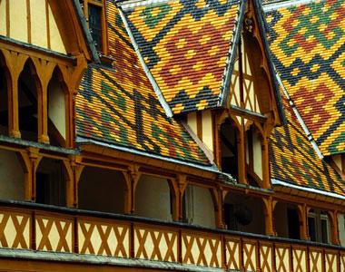 Burgundy's Hospices de Beaune