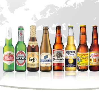 the global branding of interbrew and An analysis of the success of interbrew's global market penetration and how they attempted to adapt the brand of stella artois to the different global cultures.