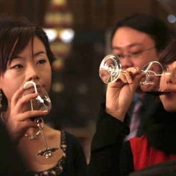 chinesewinedrinkers