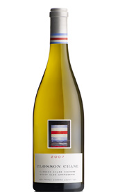 Closson Chase Kocsis Vineyard Chardonnay