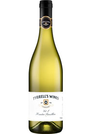 Tyrrells Vat One Hunter Valley Semillon