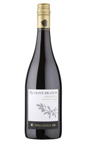 The Olive Branch Grenache