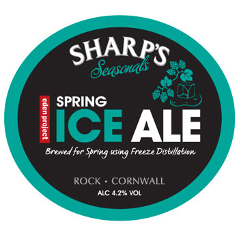 Sharp's Ice Ale
