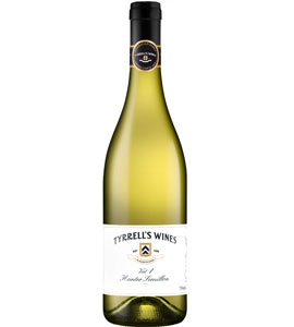 Tyrrell's Wines Vat 1 Hunter Semillon
