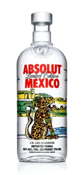 ABSOLUT Mexico Bottle Shot 750 ml copy