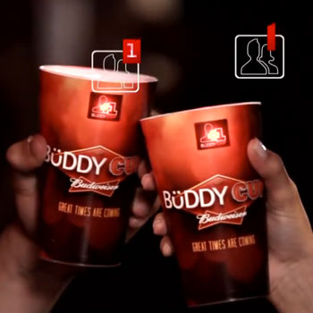 The Buddy Cup