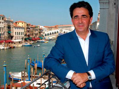 Santiago Calatrava in Venice
