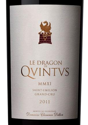 Le Dragon de Quintus