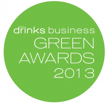 Green Awards logo 2013