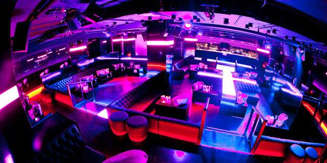 Merah nightclub