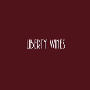 Liberty Wines logo