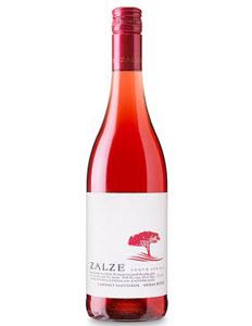 Zalze Cabernet Sauvignon-Shiraz Rosé 2012