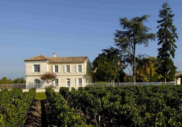 Château Le Bon Pasteur in Pomerol has changed hands