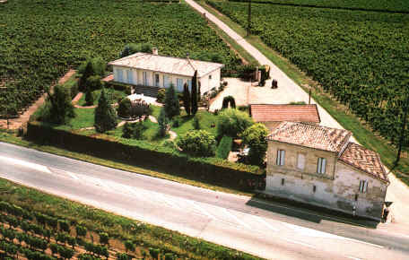 Château Patarabet in Saint Emilion has been sold to a Singaporean investor