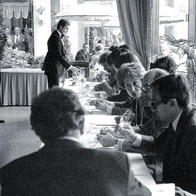 judgement day 1976