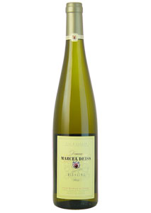 Domaine Marcel Deiss Riesling 2011