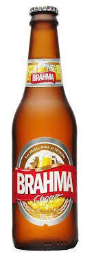 Brahma beer