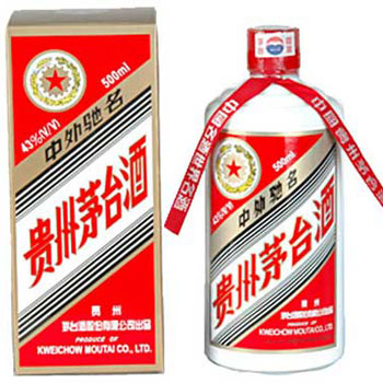 Maotai A Spirit Worthy Of The Red Carpet on June Word Search