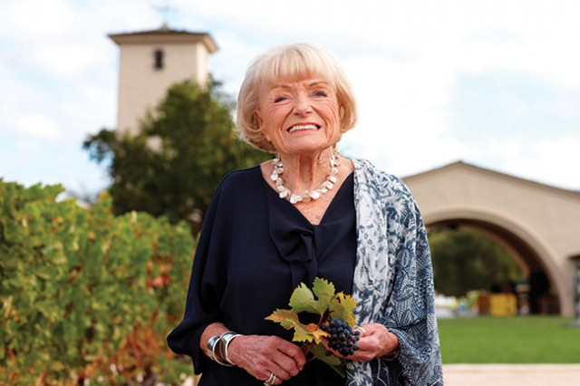 Margrit-Mondavi