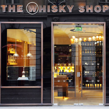 Most Expensive Beer In The World >> £150,000 bottle on display at The Whisky Shop