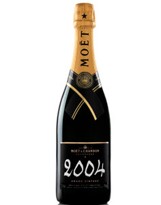 Moet & Chandon Grand Vintage 2004 Brut