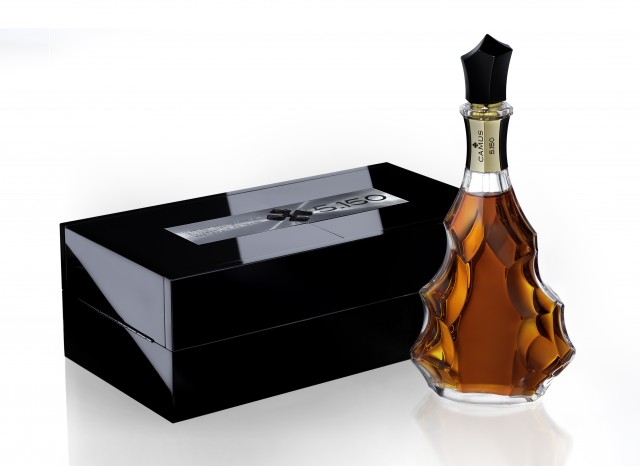 Asia fuelling success of prestige Cognac