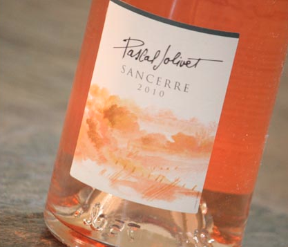 Sancerre rose
