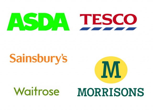 UK retailers require full-service suppliers