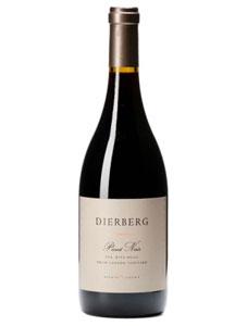 2009 Dierberg Pinot Noir